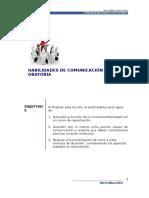 2 Presentaciones Efectivas Habilidades de Comunicación y Oratoria