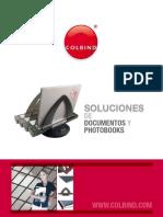 Brochure Unibind