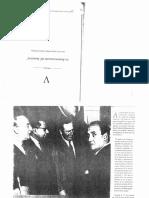 Torre, Juan Carlos y Elisa Pastoriza - La Democratización Del Bienestar