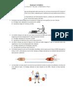 Guía 5a - Trabajo y Energía