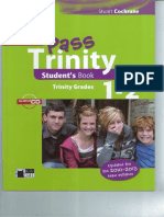 New Pass Trinity 1- 2 Students Book