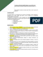 Guía de Validación de Métodos Analíticoscolegio Qfb