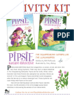 Pipsie Activity Kit