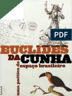 Euclides Da Cunha_uma Poética Do Espaço Brasileiro