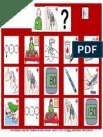 Tablero Diabetes