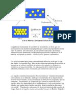 Estados de La Materia y Transformaciones de Fase