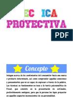 tecnica Proyectiva.pdf