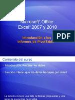 01-Tablas Dinamicas Excel 2007 y 2010
