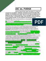 1ac vs Fudge