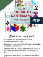 37115361 Tema 3 Producto Cartesiano