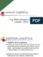 Logistica de Los Negocios y SCM Un Tema Vital