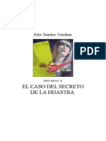 Perry Mason 71. El Caso Del Secreto de La Hijastra - Stanley Gardner, Erle