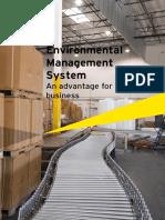 Brochure ISO 14001
