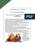 MI FAMILIA, TU FAMILIA, LAS FAMILIAS  Resumen.doc
