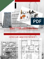 Capeco - Lenguaje Arquitectonico 2016
