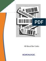 Information on Bar Codes