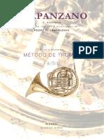 TROMPA - MÉTODO - CRAPANZANO
