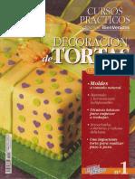 Decoración de Tortas - 01