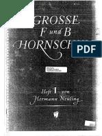 Metodo Trompa H Neuling