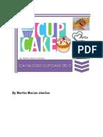 Catalogo Cupcake 001