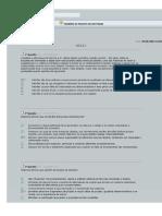 PPSW - Avaliando Aprendizado - Todas as Questões