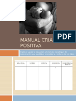 Manual Crianza Positiva