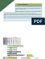 Solucionario Caso Espinacas Modelo Profe(Caso 7).xlsx