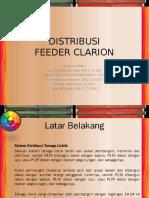 Feeder Clarion
