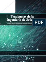 Tendencias de la Ingeniería de Software - Impacto en las TIC