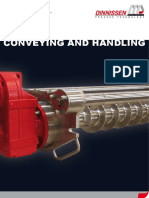 Conveying & Handling - Engels