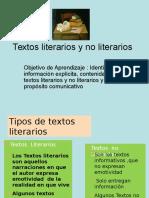 Textos Literarios y No Literarios 2º (2)