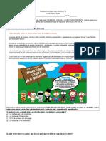 Evaluacion_tipo_simce-lenguaje Cuarto Basico Comprension Lectora _ Imprimir