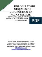 serologia como instrumento diagnostico