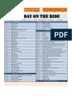 dotr short route - route sheet - final