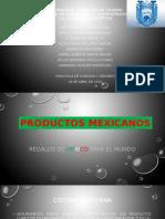 Productos Mexicanos
