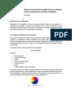Resumen de Actividades Brigada IPN 2015