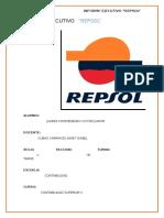 Infgjorme Ejecutivo Repsol- Juarez Montenegro Victor Junior