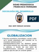 Sociologia (Globalización)