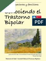 Guía Pacientes Trastorno Bipolar MINSAL