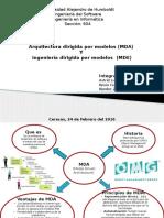 MDA Y MDE 2