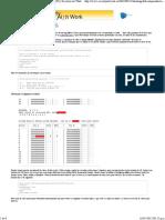 Hacking RFID, Rompiendo La Seguridad de Mifare (IV)
