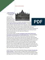 Asal Usul Dan Sejarah Berdirinya Candi Borobudur
