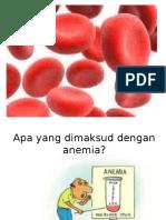 Referat Anemia Hemolitik