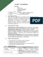 PROGRAMACION ANUAL ALGEBRA SECUNDARIA.doc