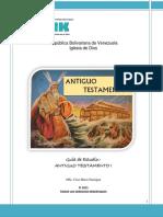 Guía Antiguo Testamento i(1)