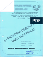 3memoria Descriptiva - Especificacio Tec