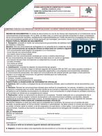 1-Taller 2- Recibo y Despacho de Documentos