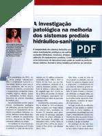 Artigo Revista Hydro Abril 2009