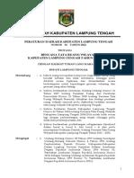 Peraturan Daerah Kabupaten Lampung Tengah