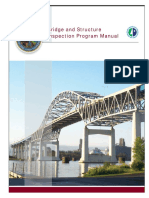 Bridge and Structure Inspection Program Manual